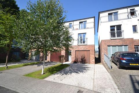 3 bedroom townhouse to rent - Telford Grove, Edinburgh      Available 12th June