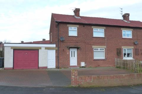 3 bedroom semi-detached house to rent - Ullswater Road, Newbiggin-By-The-Sea, Three Bedroom Semi Detached House