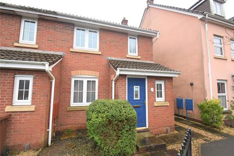 3 bedroom semi-detached house to rent - Oakfields, Tiverton, Devon, EX16