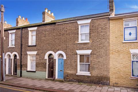 2 bedroom terraced house for sale - Kingston Street, Cambridge, CB1