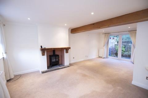 2 bedroom end of terrace house to rent - 3 Lower Bank House, Beestonley Lane, Barkisland, HX4 9PU