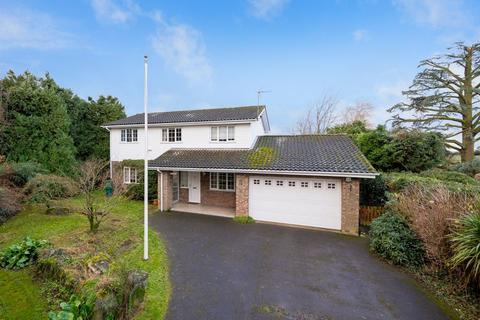 4 bedroom detached house for sale - Dalefield, St. Georges Lane, Riseholme. LN2 2LQ