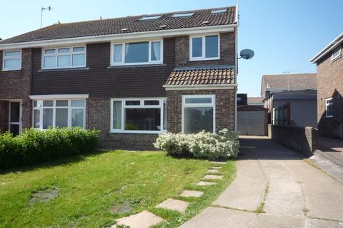 4 bedroom semi-detached house to rent - Smeaton Close, Rhoose, Vale of Glamorgan