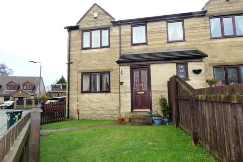 3 bedroom semi-detached house for sale - Thomas Court, Wibsey, Bradford, BD6