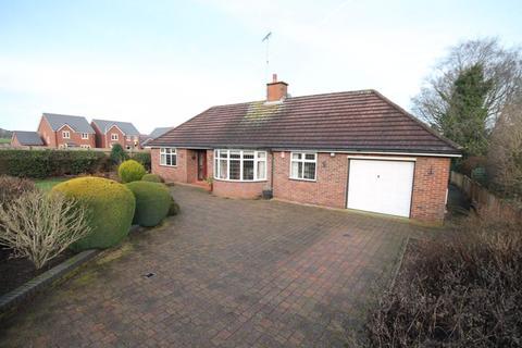 3 bedroom detached bungalow for sale - Sandyfields, Baldwins Gate