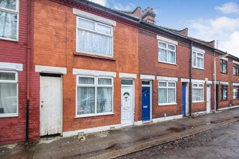 3 bedroom terraced house for sale - Maple Road East, Luton