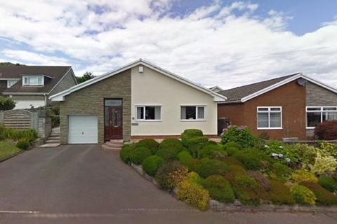 3 bedroom bungalow for sale - Llanellen, Abergavenny