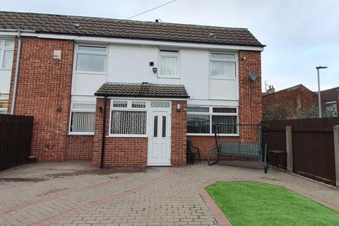 3 bedroom terraced house for sale - Stanley Street, Hull