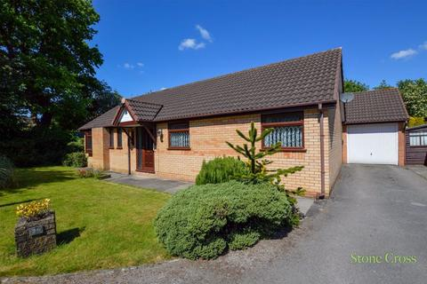 3 bedroom detached bungalow for sale - Leighton Drive, Leigh, WN7 3PN