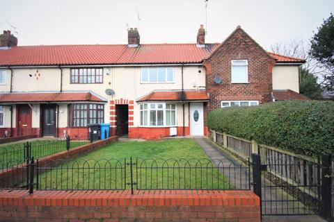 2 bedroom property for sale - Greenwood Avenue, Hull, HU6
