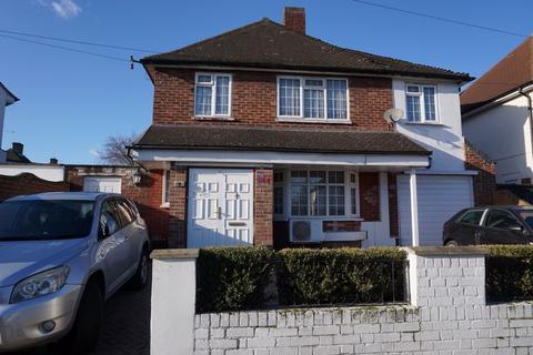 4 bedroom detached house for sale - Farndale Avenue, N13