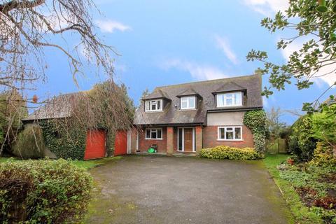 5 bedroom detached house for sale - Buckland