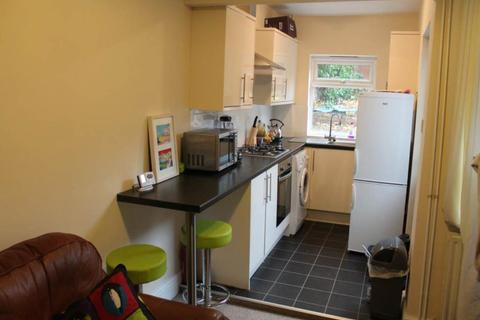 3 bedroom terraced house to rent - Frederick Street, Derby,