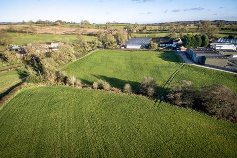 4 bedroom farm house for sale - Penfold Farm and 10.6 acres, Hulland Village, Ashbourne