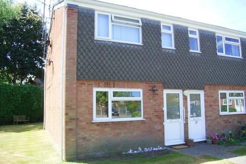 2 bedroom apartment to rent - Battys Barn Close, Wokingham, Berkshire