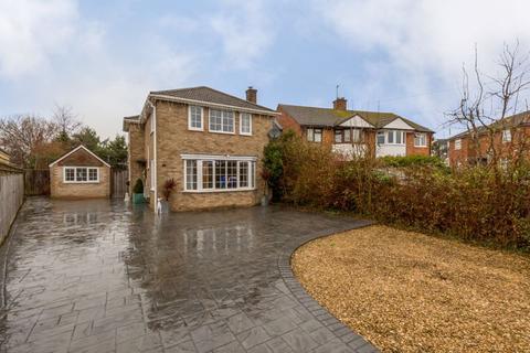 4 bedroom detached house for sale - Cromwell Way, Kidlington