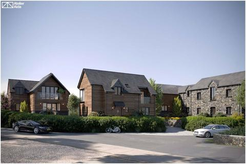 3 bedroom semi-detached house for sale - Lle Bryony, Parrog Road, Newport