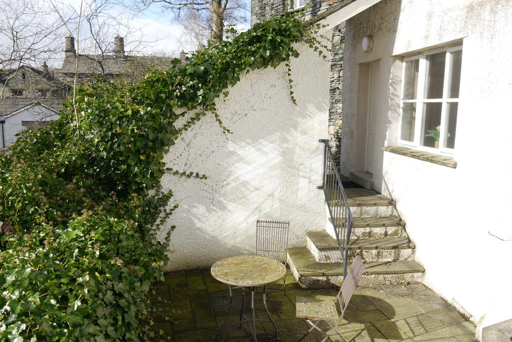 1 Bedroom Ground Flat for sale in Thirlmere, Kirkstone Foot, Kirkstone Road, Ambleside