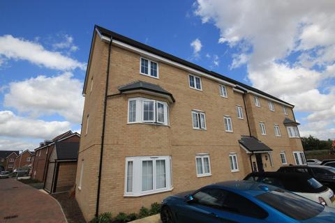 2 bedroom ground floor flat for sale - Victoria Grove, Flitwick, MK45