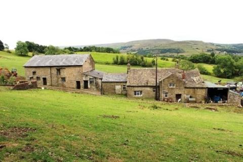 2 bedroom farm house for sale - Hollin Lane, Rossendale, BB4
