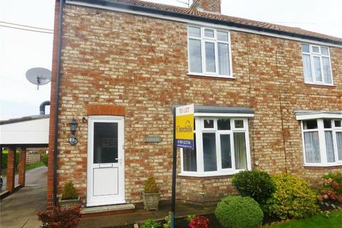 3 bedroom cottage to rent - Main Street, Wheldrake, York