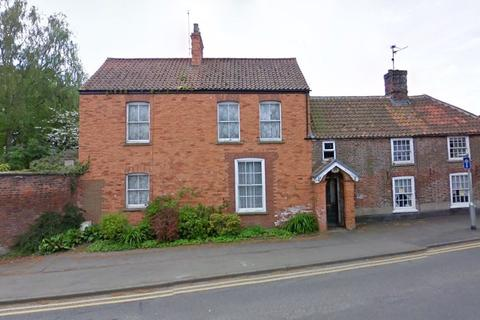 2 bedroom terraced house to rent - Hall Drive, Gosberton, Lincs PE11 4LX