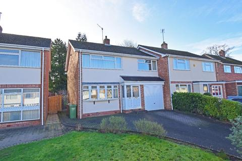 4 bedroom semi-detached house for sale - 41 Blackfriars Avenue, Droitwich, Worcestershire, WR9 8RH