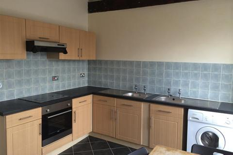 9 bedroom flat to rent - 19a Bower Road,Crookesmoor,Sheffield