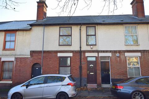 3 bedroom terraced house for sale - Stepping Lane, Off Ashbourne Road, Derby
