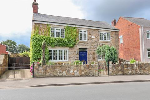 3 bedroom house for sale - North Wingfield Road, Grassmoor, Chesterfield