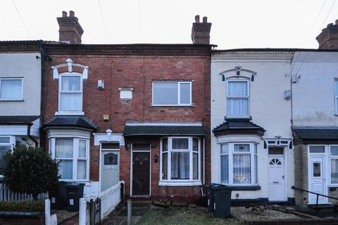 2 bedroom terraced house to rent - Midland Road, Cotteridge, Birmingham