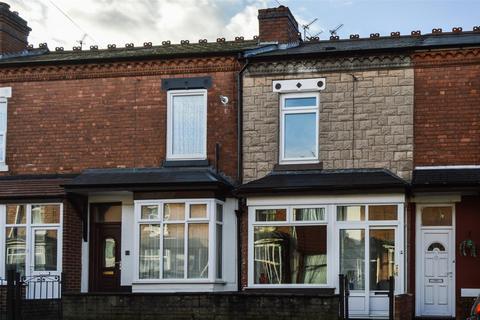 2 bedroom terraced house to rent - Wattis Road, Bearwood