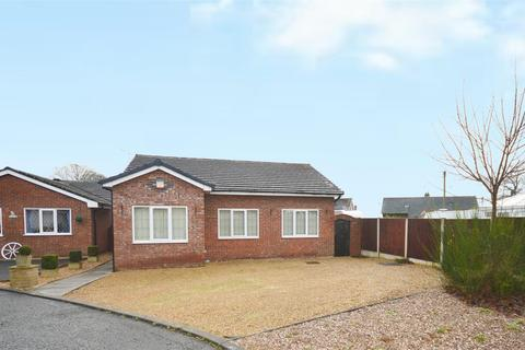3 bedroom detached bungalow for sale - Riley Close, Sandbach