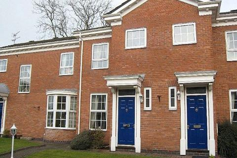 2 bedroom townhouse to rent - Brookfield Court, Stone