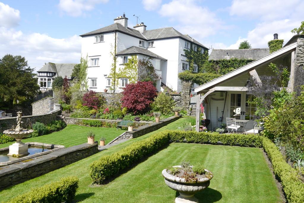 6 Bedrooms House for sale in Beechmount, Near Sawrey, Ambleside, LA22 0JZ