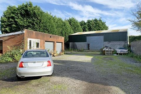 Land for sale - New Road, Rangeworthy, Bristol