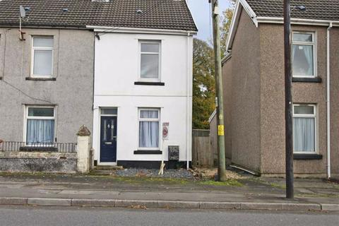 2 bedroom end of terrace house for sale - Station Place, Aberdare, Mid Glamorgan