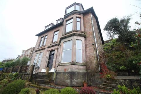 3 bedroom flat for sale - Victoria Road, Gourock