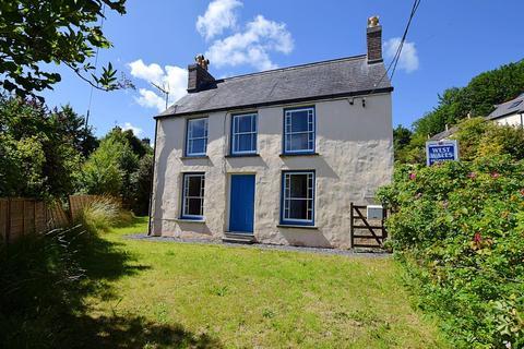 4 bedroom detached house for sale - St Dogmaels