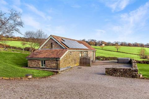 4 bedroom detached house for sale - Bully Hole Bottom, Chepstow, Monmouthshire