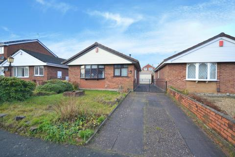 2 bedroom detached bungalow for sale - Tiber Drive, Chesterton, Newcastle