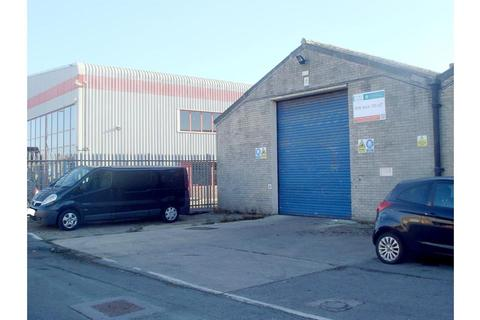 Industrial unit to rent - Unit A, Bessingby Industrial Estate, Bessingby Way, Bridlington, YO16