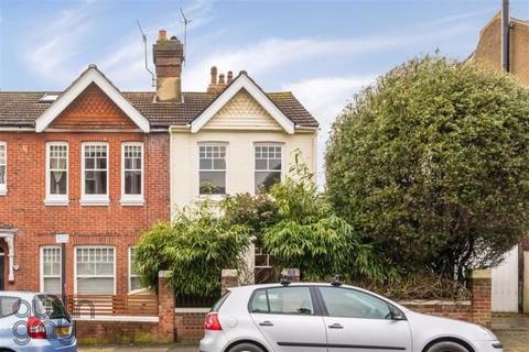 2 bedroom house for sale - Caburn Road, Hove
