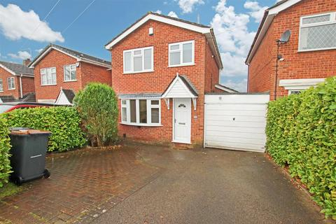 3 bedroom detached house to rent - Ferndown Drive, Clayton, Newcastle
