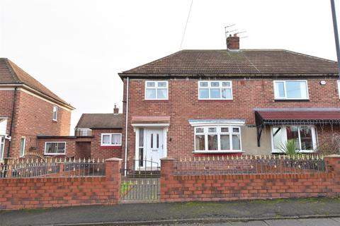 3 bedroom semi-detached house for sale - Rothbury Road, Redhouse, Sunderland