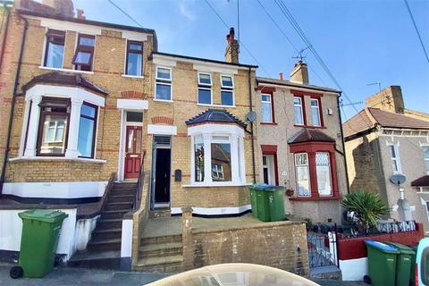 3 bedroom terraced house for sale - Burwash Road, Plumstead, London, SE18