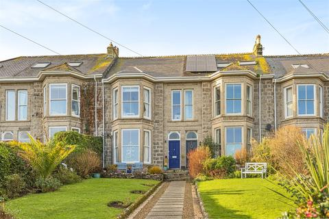6 bedroom terraced house for sale - St. Ives