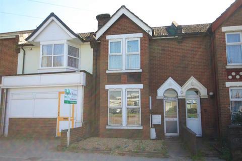 1 bedroom flat for sale - Bishopstoke Road, Eastleigh