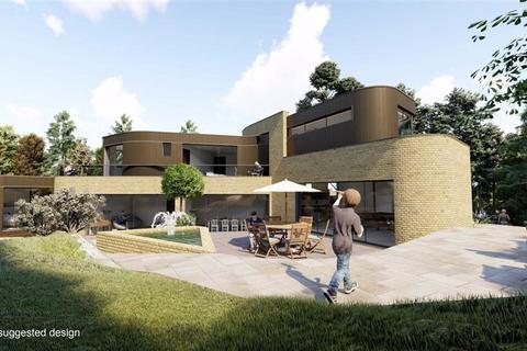 4 bedroom detached house for sale - Trafford Road, Alderley Edge