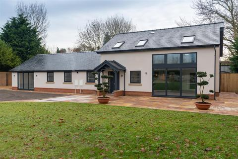 6 bedroom detached house for sale - Micklehead Green, Sutton Manor, St. Helens